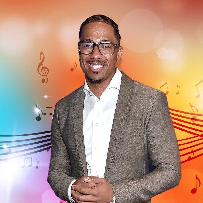 What Does Nick Cannon Listen To During Cuffing Season? Tons Of '80s R&B