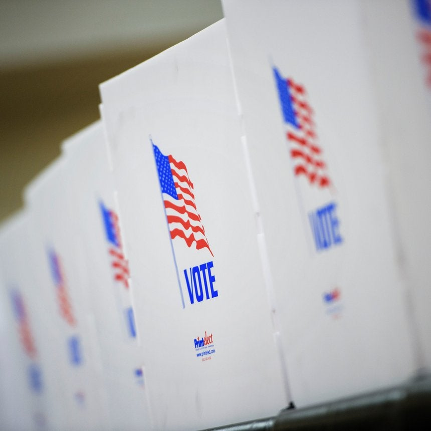 Black Voters Matter Fund Stages Massive Effort To Get Communities To The Voting Booth