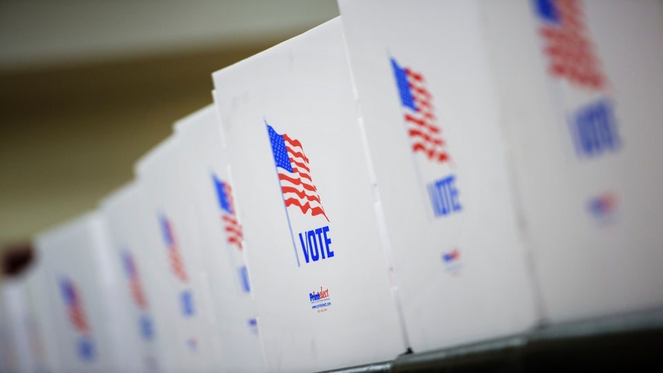 Black Voter Turnout Low In Early Voting Analysis