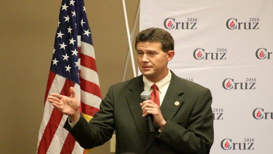 Alabama's Republican Secretary Of State Calls Voting A 'Privilege'
