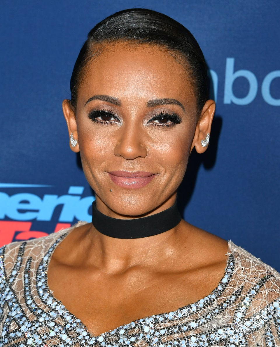 Melanie Brown Adds Spice To Broadway With New Role In 'Chicago'