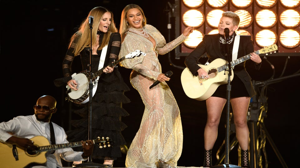 The CMA Responds to Beyoncé, Dixie Chicks 'Daddy Lessons' Performance Backlash