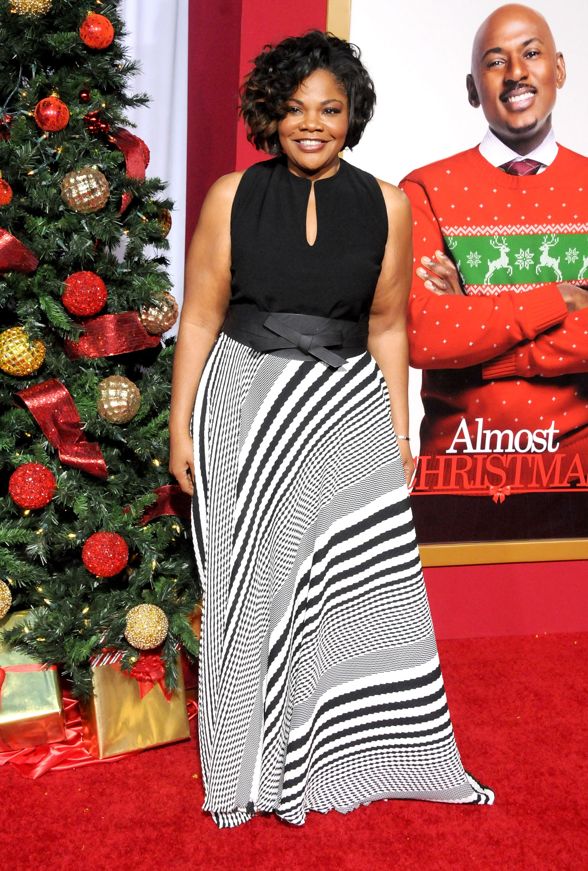 Celebs at the \'Almost Christmas\' Premiere - Essence