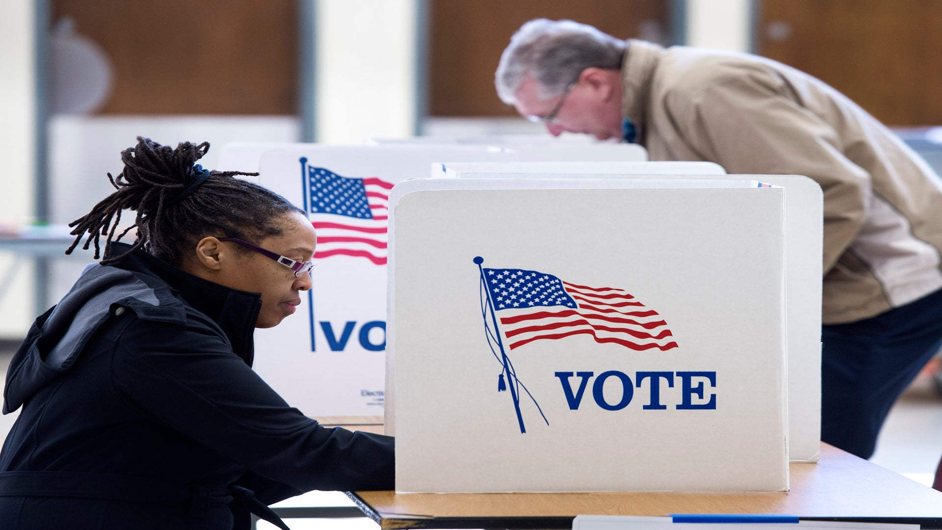 Hotline Established To Help Prevent Voter Intimidation