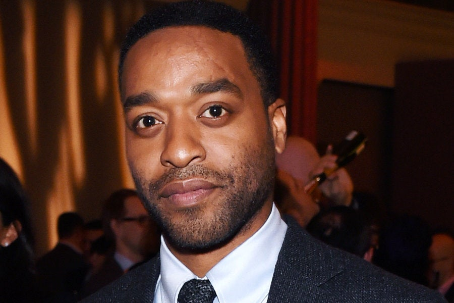 Dear Hollywood, Please Cast Chiwetel Ejiofor As Scar In 'The Lion ...
