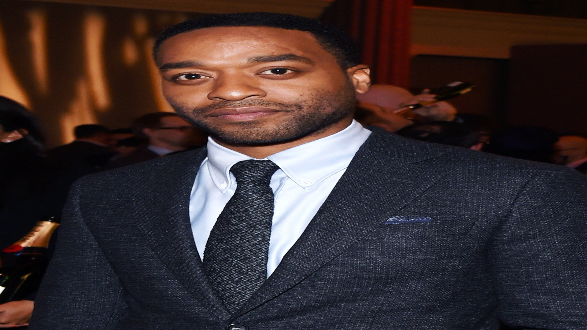 Dear Hollywood, Please Cast Chiwetel Ejiofor As Scar In 'The Lion King'