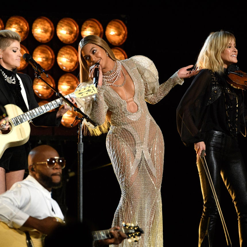 We've Been Here - The Problem With Erasing Black Women From Country And Rock Music