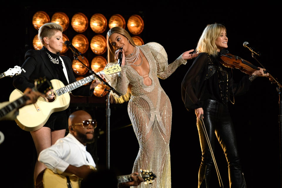 We've Been Here – The Problem With Erasing Black Women From Country And Rock Music