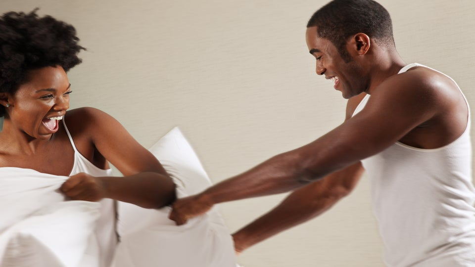 Frisky Friday: 7 Ways to Loosen Up in the Bedroom