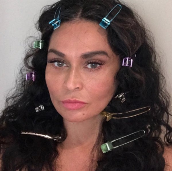 Proud Mom Tina Lawson Pays Tribute To Solange And Shares Sweet Message After SNL Performance