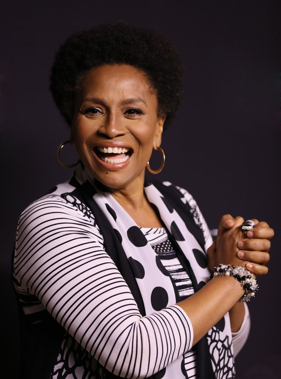 Jenifer Lewis Urges Everyone To Vote With 'In These Streets' Remix