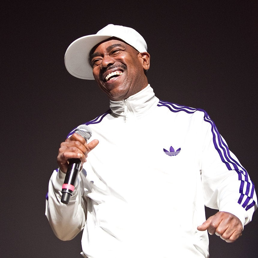 Russell Simmons Reveals Kurtis Blow Underwent Another Open Heart Surgery