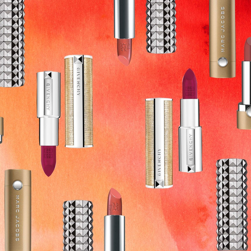 These 8 Lipsticks Will Be Flying Off Sephora Shelves For The Holidays