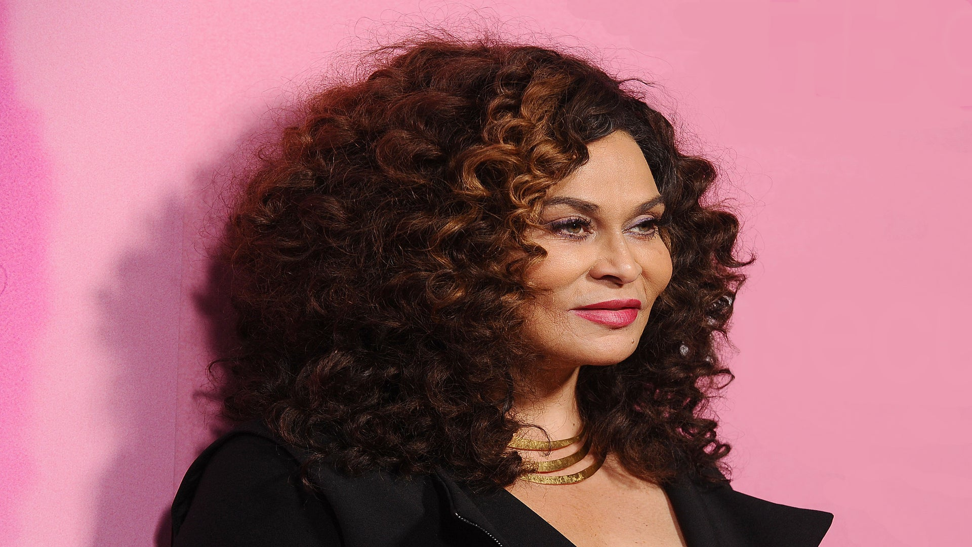 Mama Tina Or Tina Turner? Tina Knowles-Lawson Does A Hilarious Impression Of The Iconic Singer