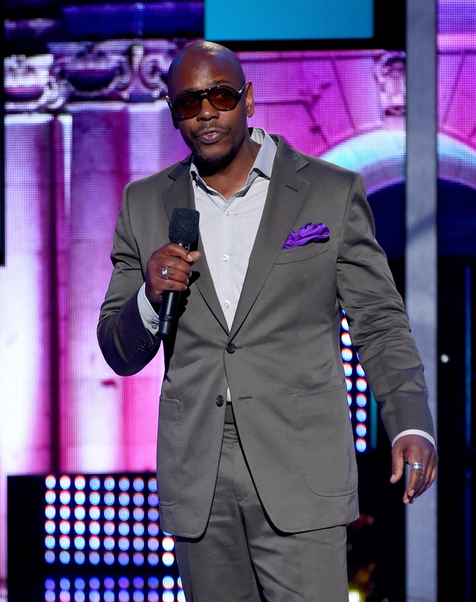 Did Dave Chappelle Really Defend Donald Trump During Recent Performance?