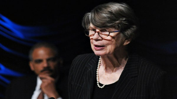 First Female U.S. Attorney General Janet Reno Passes Away At 78