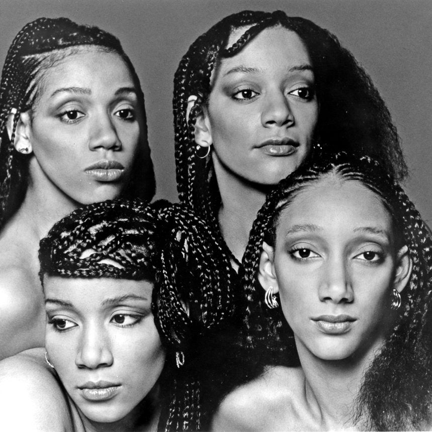 EXCLUSIVE: Why Sister Sledge Reunited to Back Hillary Clinton