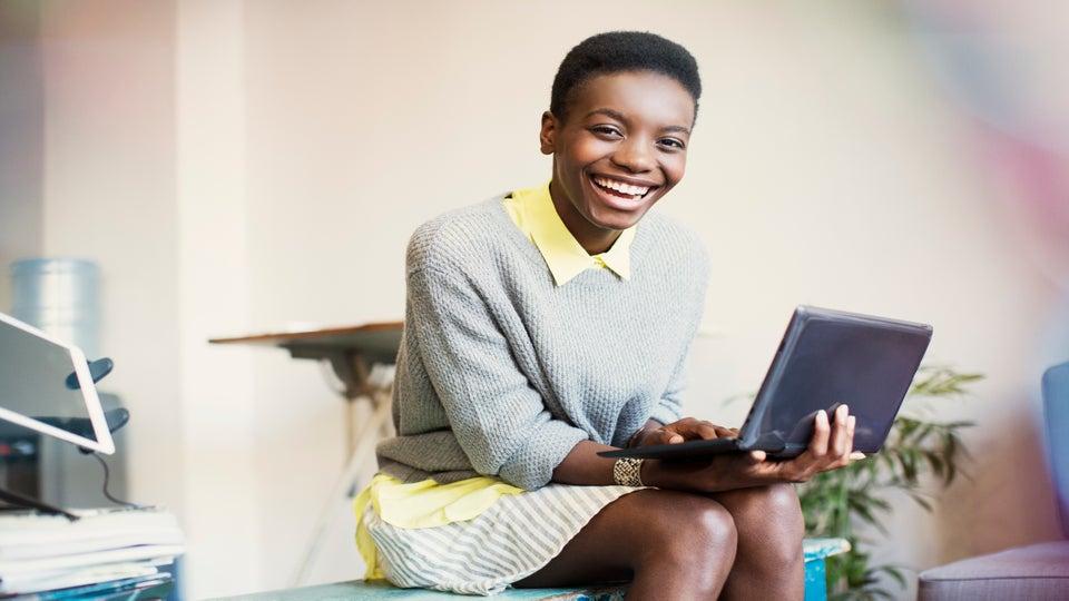 Here's Why Black Millennials Are Corporate America's Future