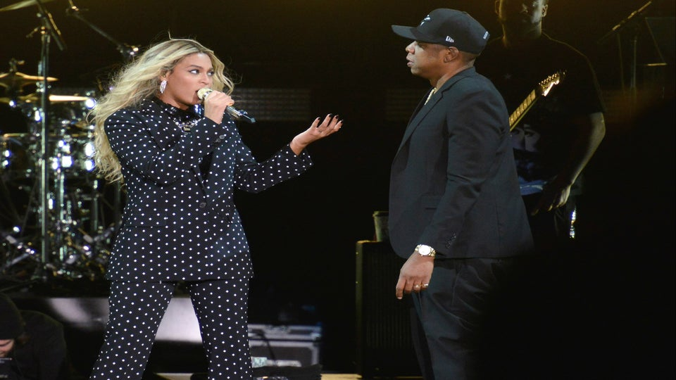 Beyoncé, Jay Z, Chance The Rapper And More Urge Fans To Vote In New PSA