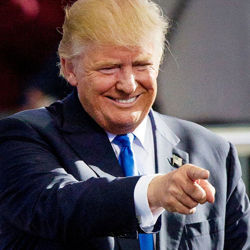 Yes, It Happened: Donald Trump Was Elected the Next President of the United States