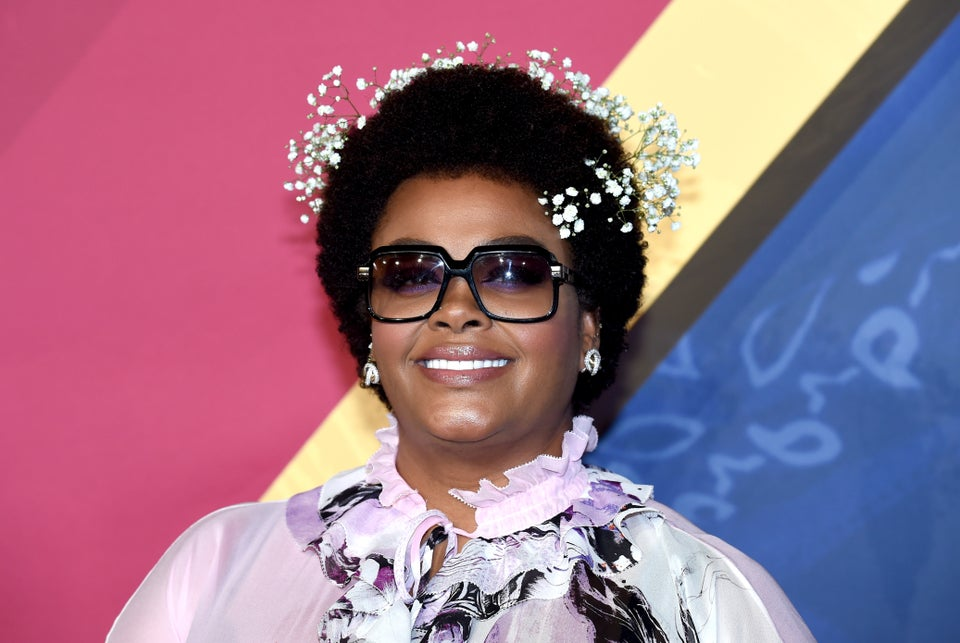 A Special Message: Jill Scott Is Launching A Line Of Greeting Cards