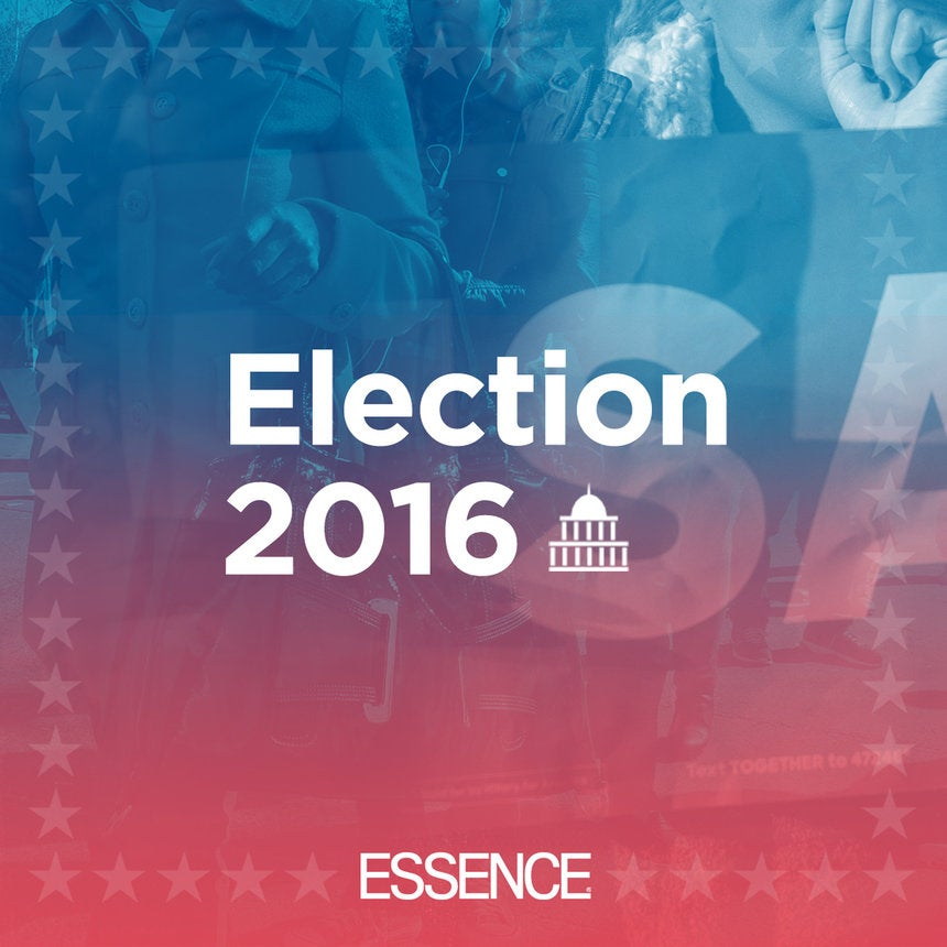 Here's How You Can Keep Up With ESSENCE On Election Day