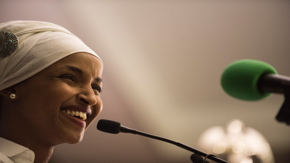 Ilhan Omar Becomes First Somali-American Legislator