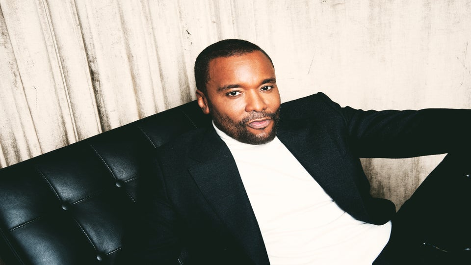 Lee Daniels On Philanthropy, Stardom and How He's Building An Empire
