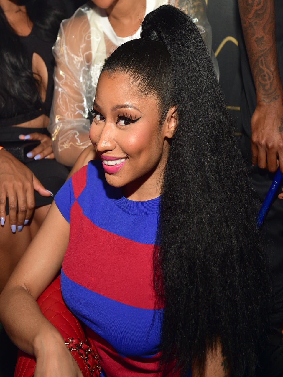 Nicki Minaj Will Help You Build Your Own Virtual Rap Empire With Her New Mobile Game