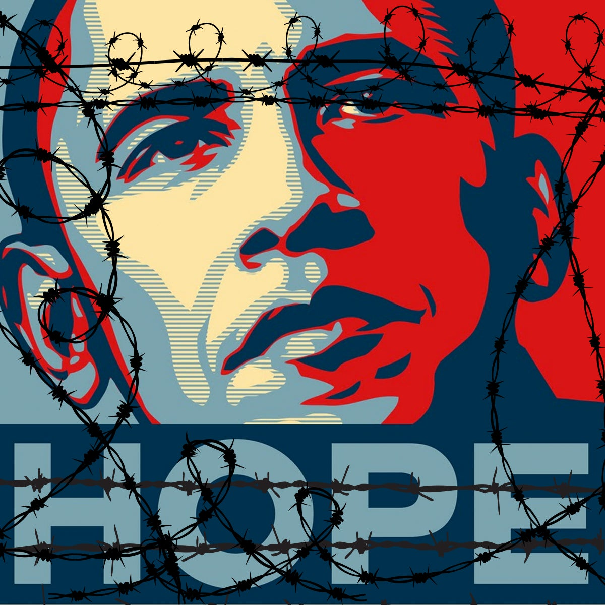We Lost Hope And Gained Fear In Post-Obama America