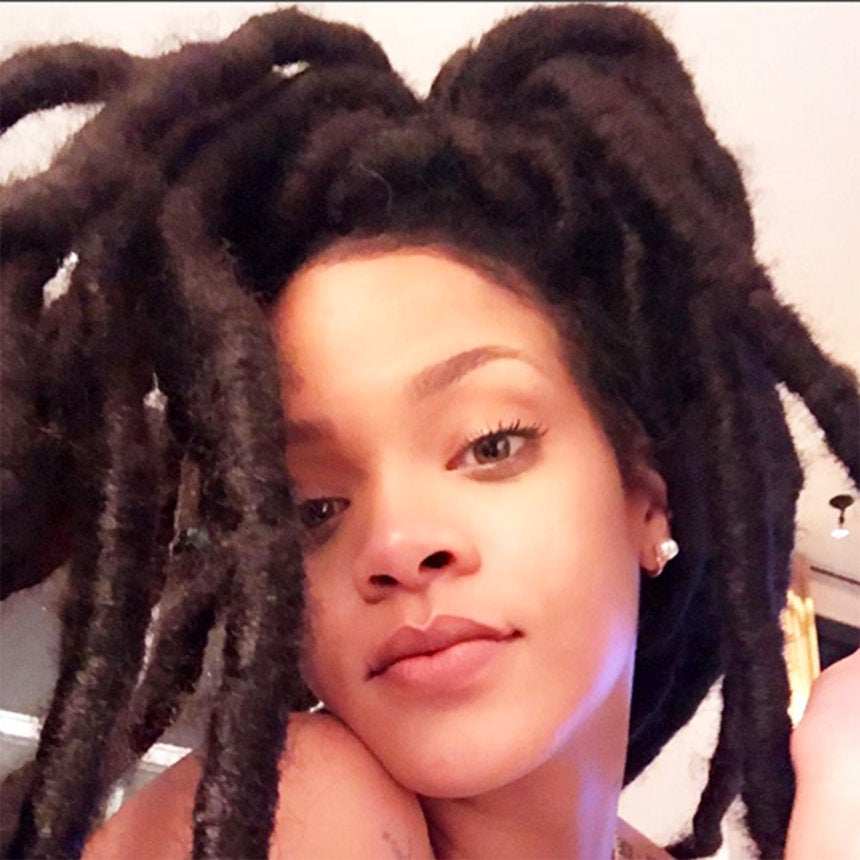 Watch These YouTube Tutorials To Get Braids Like Rihanna