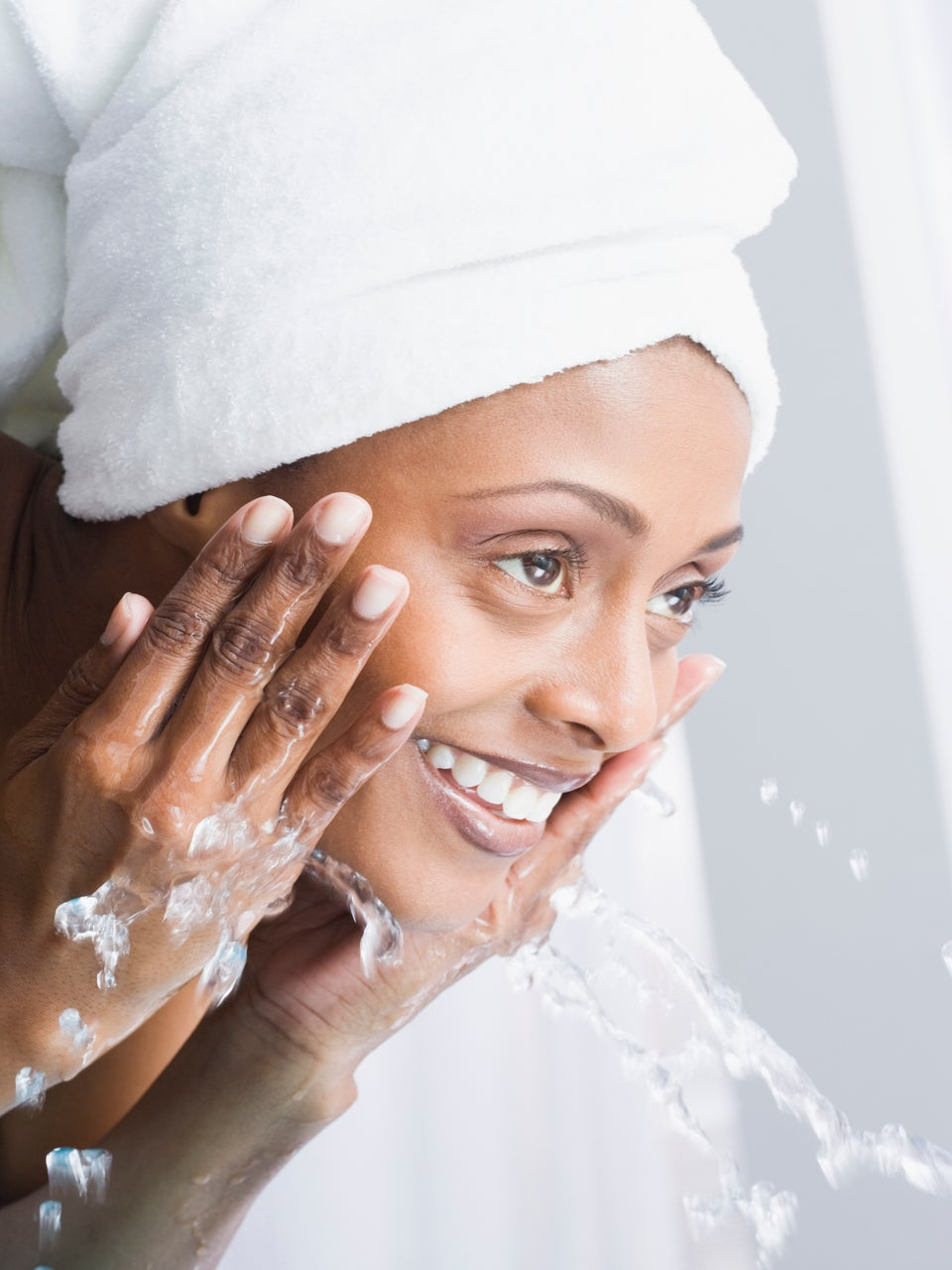 What the Heck Are Splash Masks and Do We Really Need Them?