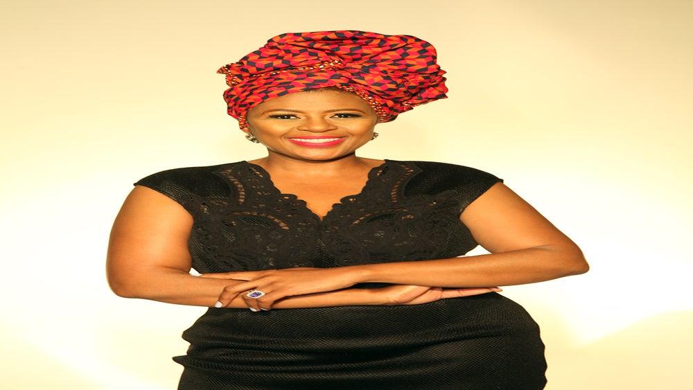 Former Miss South Africa Turned Businesswoman Basetsana Kumalo Talks Leadership and Entrepreneurship