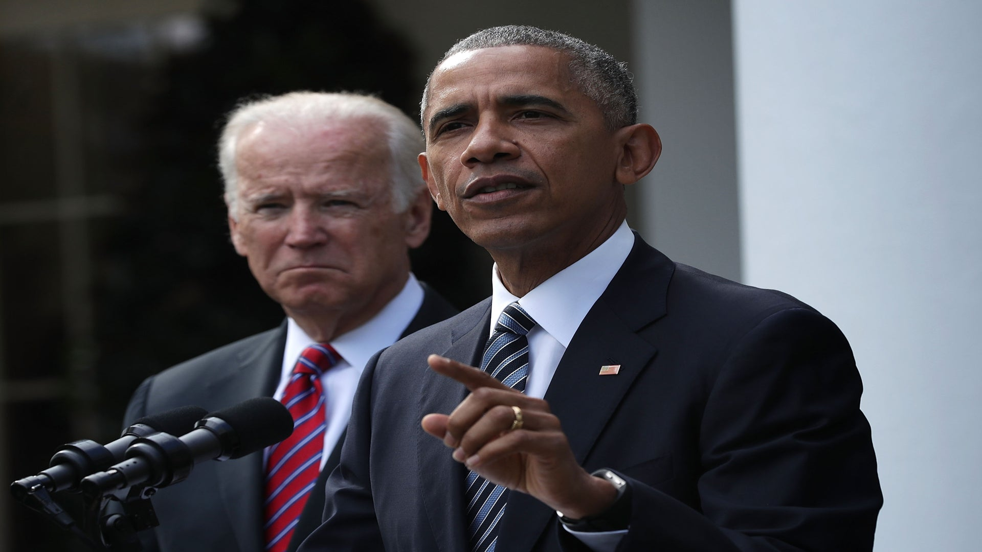 President Obama calls for unity after divisive election