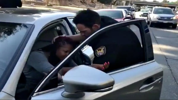 This Powerful Police Brutality #MannequinChallenge Is The Best One Yet