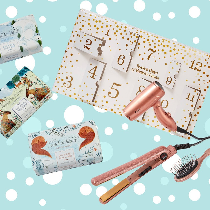 7 Very Affordable Reasons to Do Your Holiday Beauty Shopping at Target
