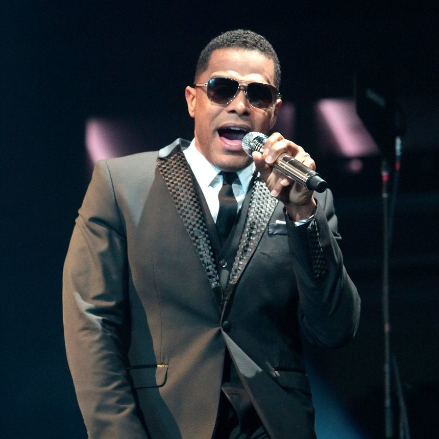 Good God: Maxwell And That Voice Popped Up At A Brooklyn Church For Easter