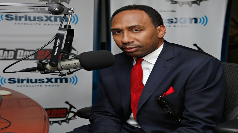 Stephen A. Smith Calls Colin Kaepernick a 'Flaming Hypocrite' for Refusing to Vote