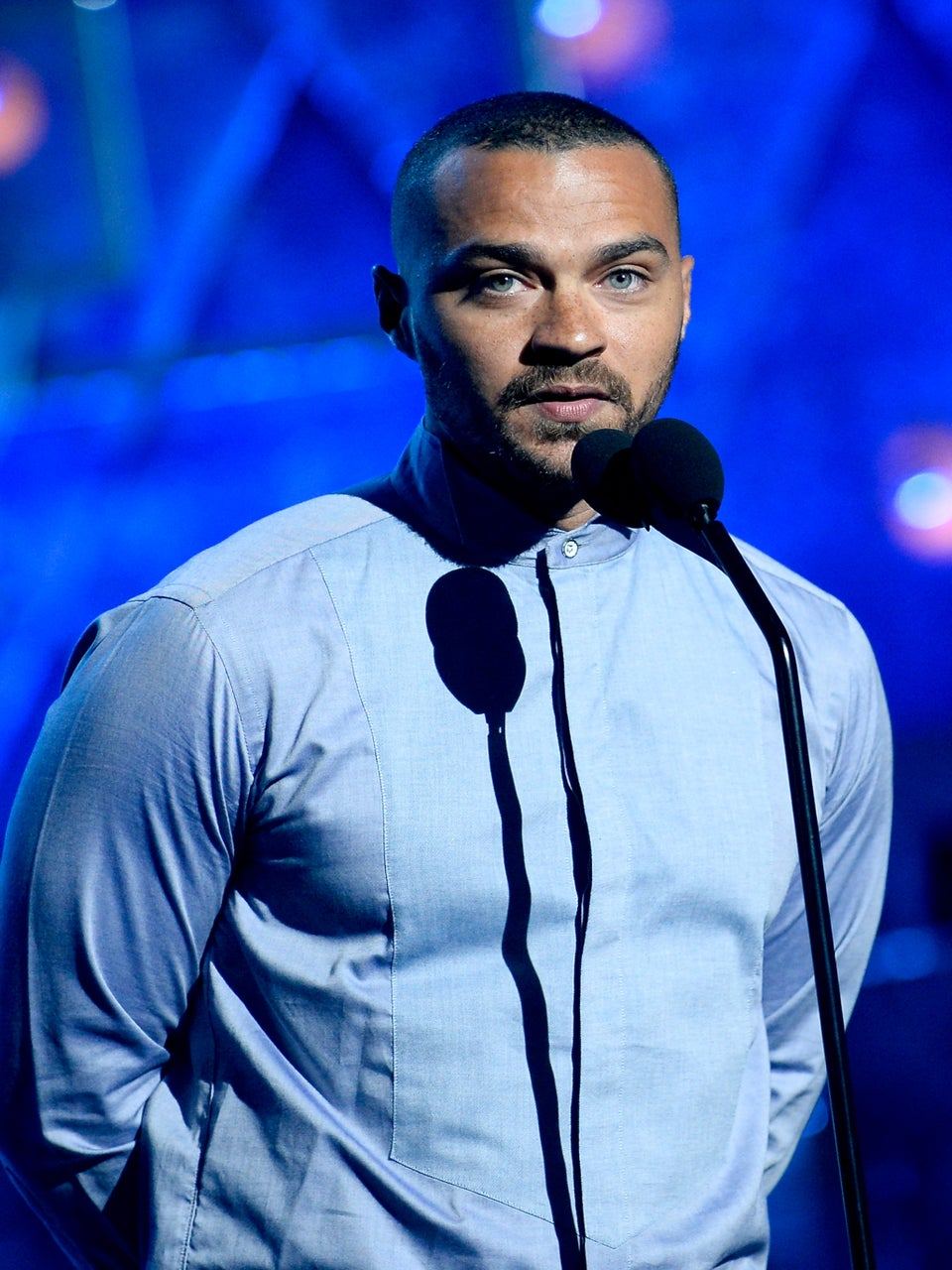 Woke Bae! Jesse Williams To Make Feature Film Debut With Upcoming Project About Emmett Till's Mother