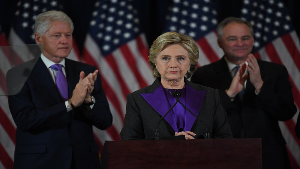 Here Is A Long-Shot Scenario In Which Hillary Clinton Could Still Win