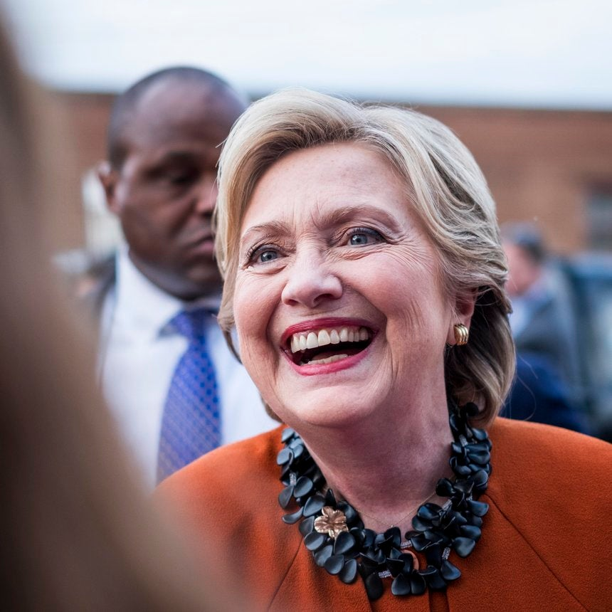 It's Official: Hillary Clinton Received More Votes Than Any Losing Candidate In U.S. History
