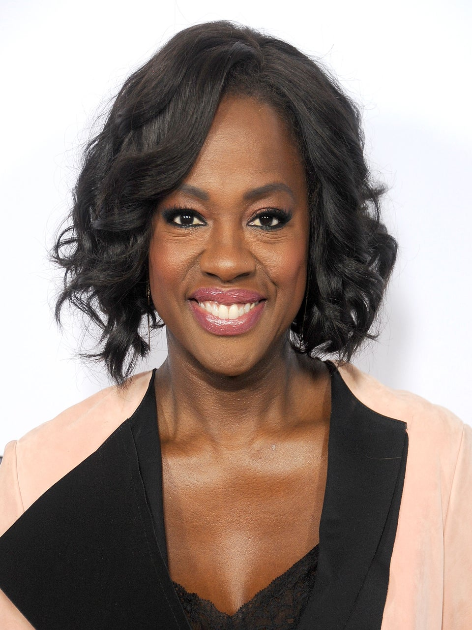 Viola Davis On Why She's Telling Her Daughter To Stop Apologizing: 'We Need To Step Into Our Power'