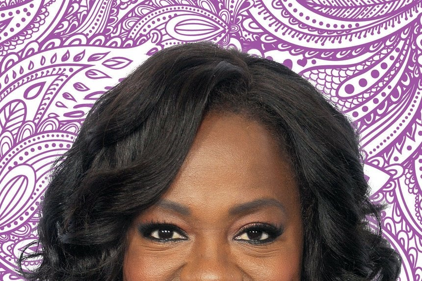 Viola Davis Hair Evolution - Essence