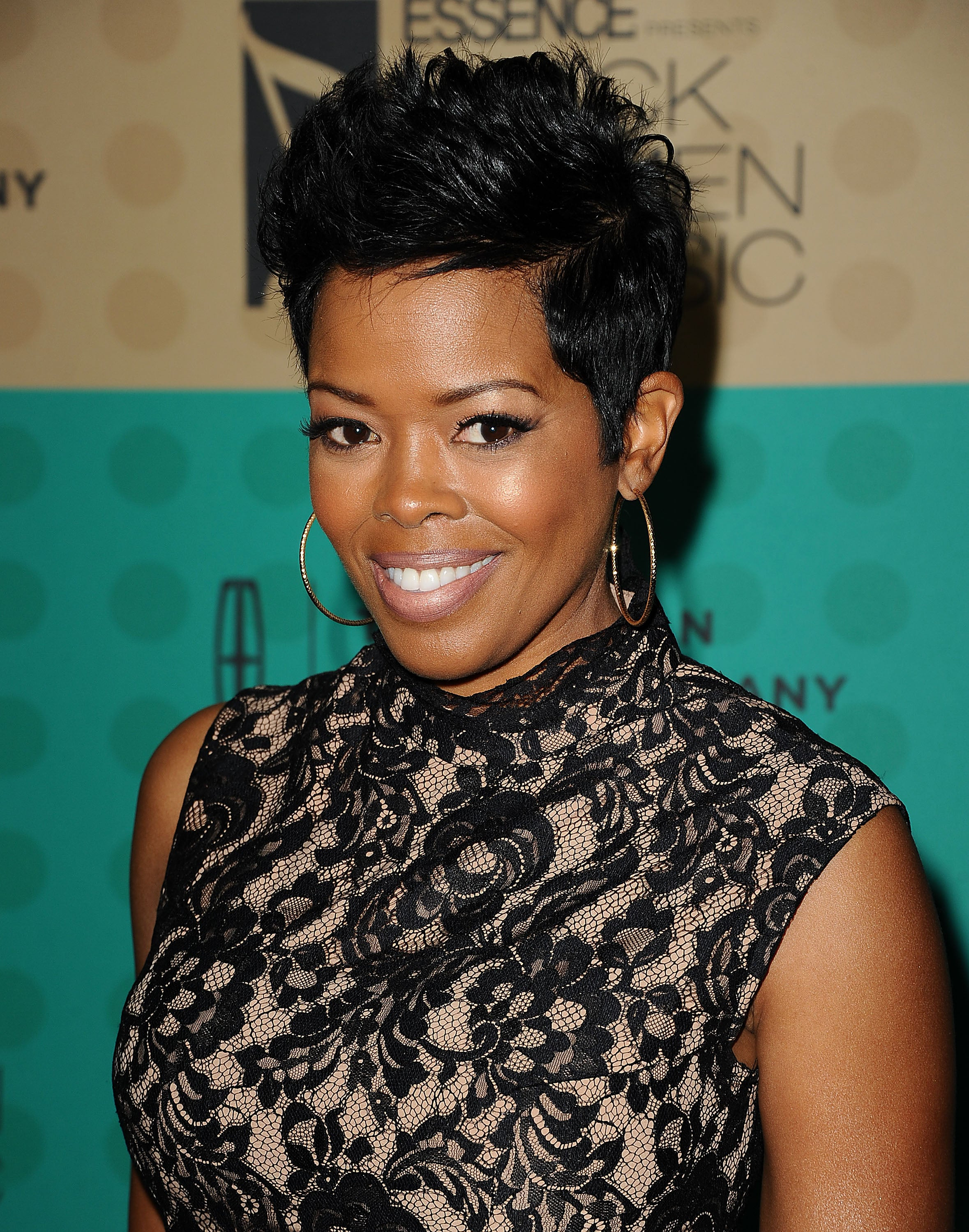 Awesome Best Celebrity Pixie Cuts Essence Natural Hairstyles Runnerswayorg