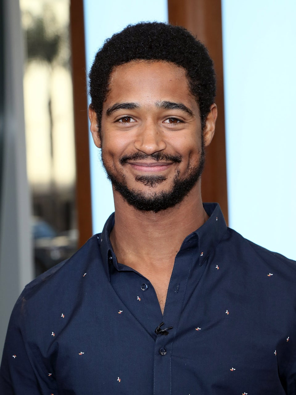 How To Get Away With Murder Star Alfred Enoch Still Hasn't Seen Himself Die