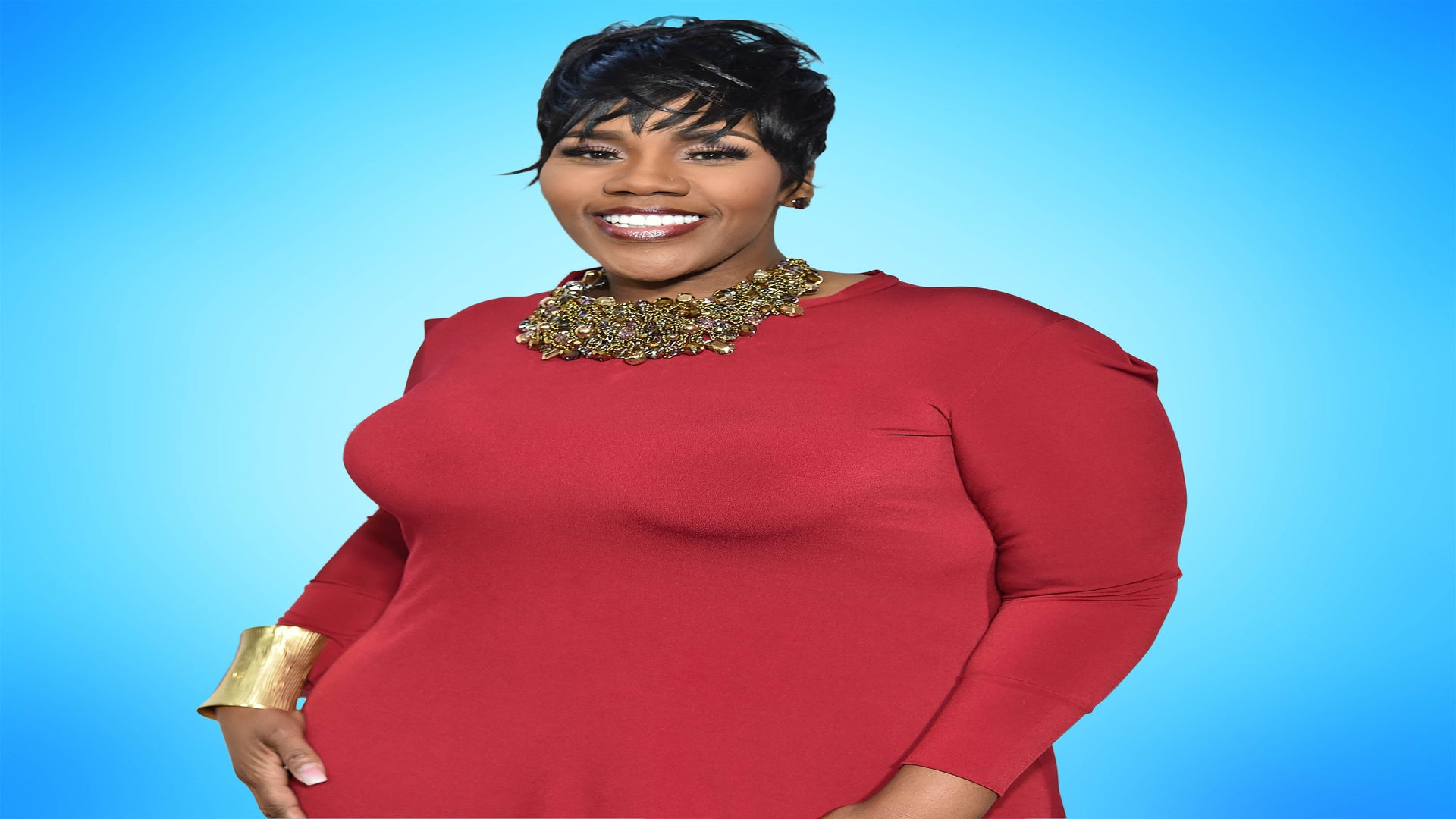 Kelly Price On Her Grandmother's Influence, Making ESSENCE Fest A Family Affair, And Her Favorite New Music