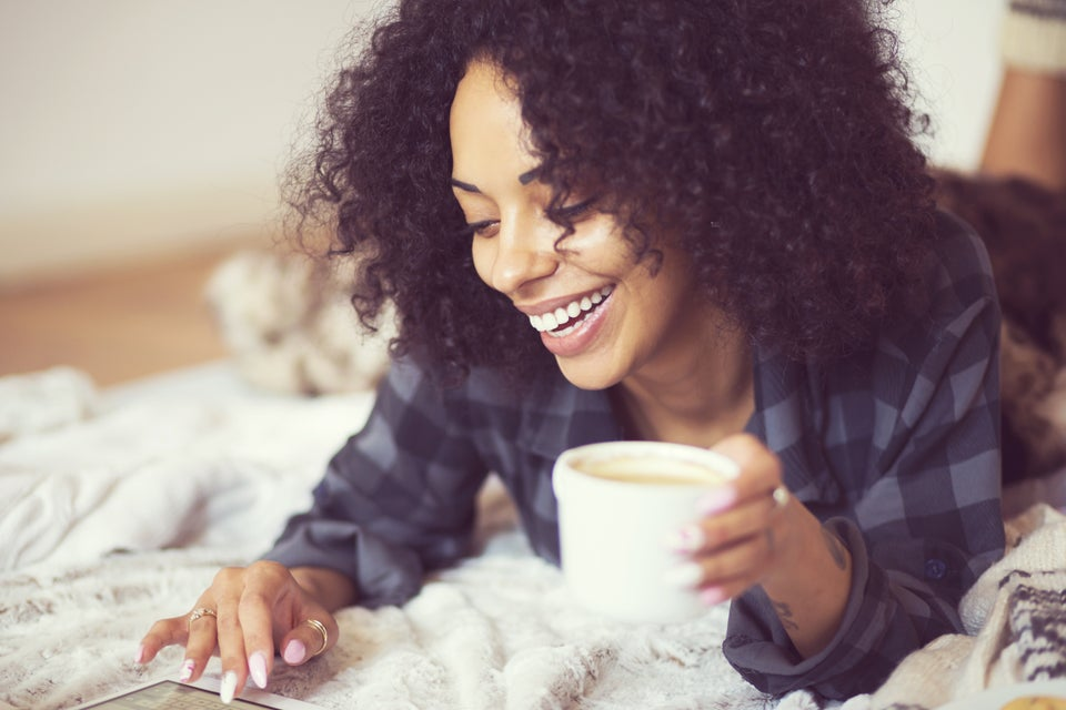 Coffee Drinkers Really Do Live Longer