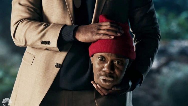 He's Back! Dave Chappelle's Best 'SNL' Skits