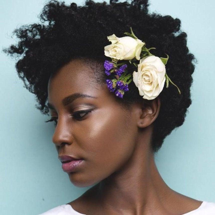 Black Wedding Hairstyles Archives Essence