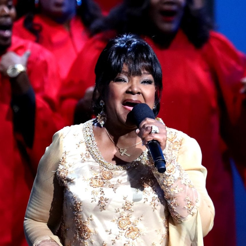 Pastor Shirley Caesar Is Not Suing #UNameItChallenge Producer...But She Doesn't Want Him Profiting Either